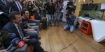 Bakan Zeybekciden yerli dijital oyunlara destek