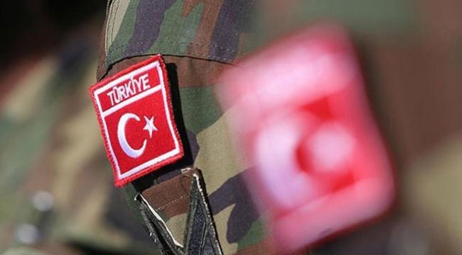 TSK: Irakın kuzeyinde 2 asker şehit oldu