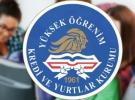 Yüksek Öğrenim Kredi ve Yurtlar Kurumu burs ve kredi sonuçları açıklandı