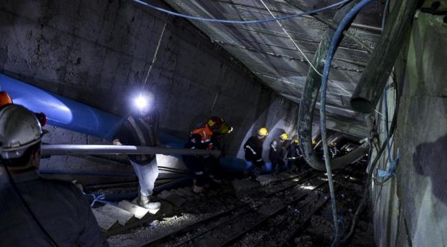 Maden denetimlerinde yeni dönem