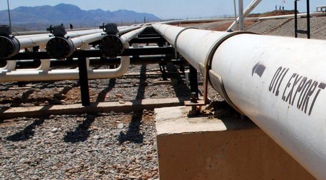 ABDde 5 bin varillik petrol çevreye yayıldı