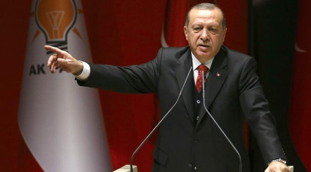 Erdoğan: NATO tatbikatından askerimizi çekin dedik
