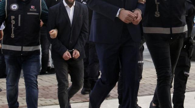 Ankarada FETÖ operasyonu: 20 gözaltı kararı