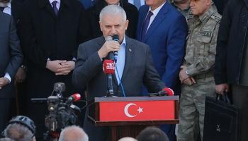 PKKnın sizi düşündüğü yok, sizin PKK gibi bir sorununuz var