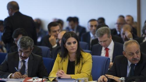 Bakan Sarıeroğlu: Aktif sigortalı sayısı 21 milyon 776 bine ulaştı