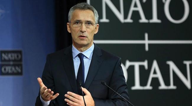 NATO Genel Sekreteri Stoltenberg ikinci kez özür diledi