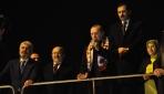 Erdoğan: Bizim Rabiamız var. Bunu anlamayanlar olabilir, varsın anlamasınlar