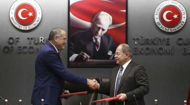 4'üncü Dönem Karma Ekonomik Komisyonu Protokolü imzalandı