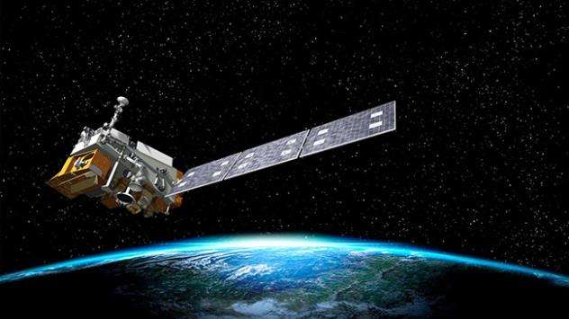 NASA JPSS-1 meteoroloji uydusunu uzaya fırlattı