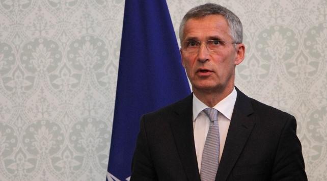 NATO Genel Sekreteri, Cumhurbaşkanı Erdoğandan özür diledi