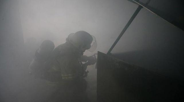 Çinin başkenti Pekinde yangın faciası: 19 ölü