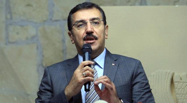 Bakan Tüfenkci, Moody's'in Türkiye analizini değerlendirdi