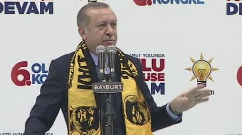'Bugüne kadar bize yapılan saldırıları gizleyemedikleri bir sevinçle karşılayanların, işin içine Atatürk de dahil edilince meselenin gerçek yüzünü anlamış olduklarını ümit ediyorum'