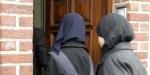 İngilterede ilkokul öğrencilerine tesettür sorgusu