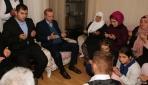 Cumhurbaşkanı Erdoğan Eren Bülbülün ailesini ziyaret etti