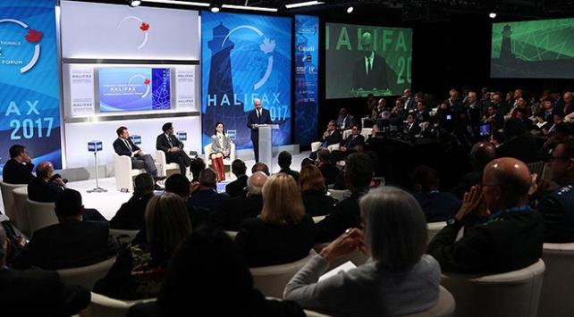 NATO tatbikatındaki skandal Halifax Güvenlik Forumuna damga vurdu