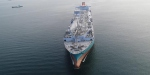 Bakan Albayrak: 2 yeni yüzer LNG depolama devreye girecek