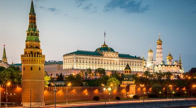 Kremlinden Suriye Ulusal Diyalog Kongresi açıklaması