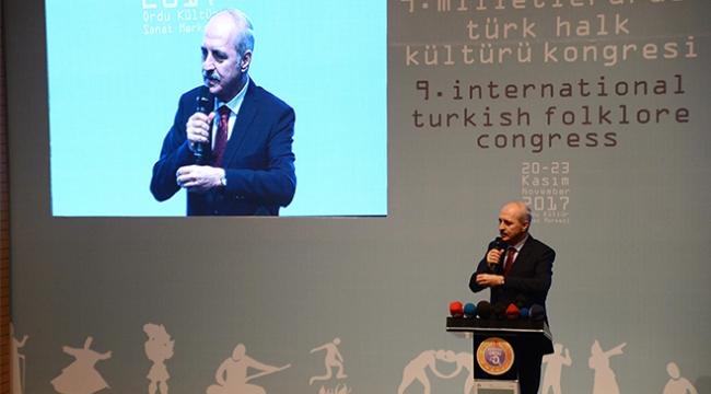 Türkiyenin yalnızlaştırılmasına müsaade etmeyeceğiz