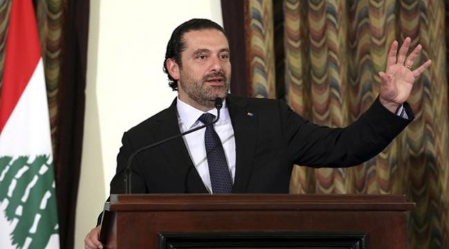 Lübnanda Hariri bilmecesi çözülüyor