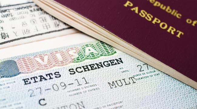 ABden yeni Schengen sistemine onay
