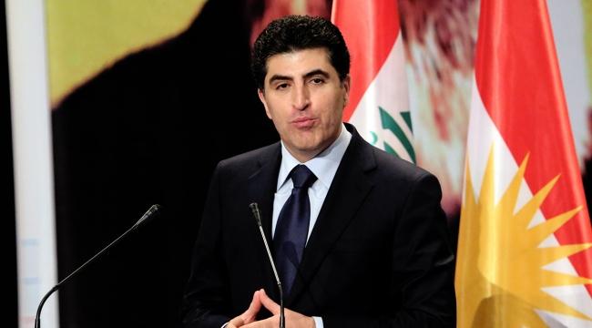 IKBY Başbakanı Barzaniden Türkiyeye teşekkür