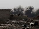 Kuşatma altındaki Doğu Guta'da sivil kayıpları artıyor