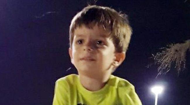 3 yaşındaki Alperenin ölümüyle ilgili yeni detaylara ulaşıldı