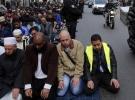 Fransa'daki namaz gerginliği tırmanıyor