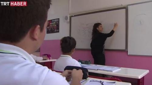 Milli Eğitim Bakanlığı, 40 dakika olan ders süresinin kısaltılmasını gündemine aldı