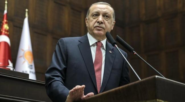 Cumhurbaşkanı Erdoğan: 17-25 Aralıktaki aynı tezgahı götürüp ABDde kurdular