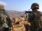 Lübnan Genelkurmay Başkanı'ndan askerlere 'hazır olun' talimatı