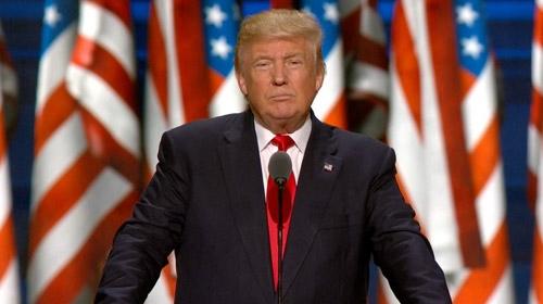 """Trump, Kuzey Koreyi """"teröre destek veren ülkeler"""" listesine ekledi"""