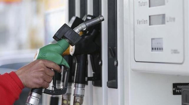 Benzin fiyatında 6 ila 7 kuruş indirim