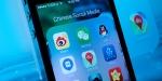 Çinli şirket Facebookun tahtına yerleşti