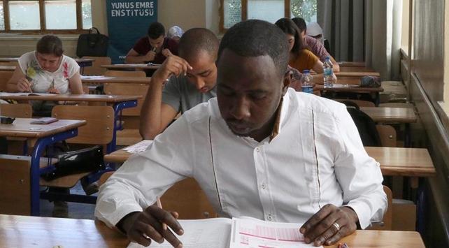 Türkçe Yeterlilik Sınavı başvuruları 4 Aralıkta başlıyor