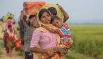 Akdağ: Bangladeş'te 25 konteyner ile 125 bin kişiye hizmet vereceğiz