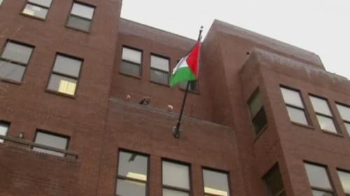 Filistin-ABD iletişimi kesildi