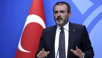 Mahir Ünal: Millete laf edemeyenler, Recep Tayyip Erdoğana saldırıyorlar