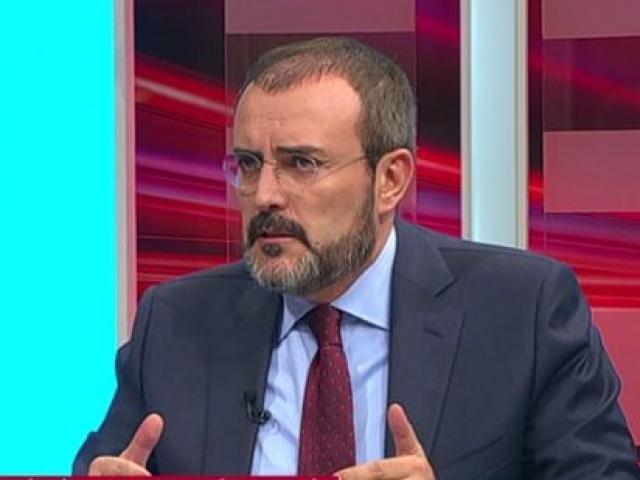 Millete laf edemeyenler, Recep Tayyip Erdoğana saldırıyorlar