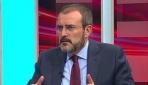 'Millete laf edemeyenler, Recep Tayyip Erdoğan'a saldırıyorlar'