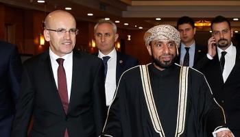 Türkiye ve Umman arasında bir ivme yakaladığımıza inanıyorum