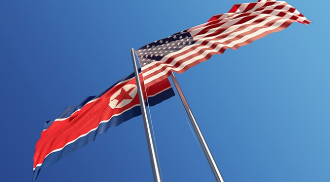 Kuzey Koreden ABDye provakasyon tepkisi