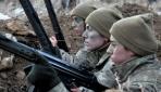 Jandarma Teşkilatı'nın kadın astsubayları