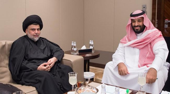 Sadr: Suudi Arabistan ziyaretim İranı kızdırdı
