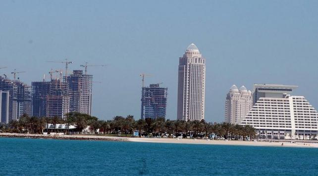 Katara abluka uygulayan ülkelerden yeni karar