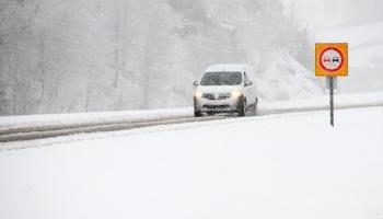 Ticari araçlarda kış lastiği zorunluluğu 1 Aralıkta başlıyor