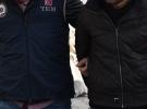Bayburt merkezli FETÖ operasyonu: 8 muvazzaf subaya gözaltı