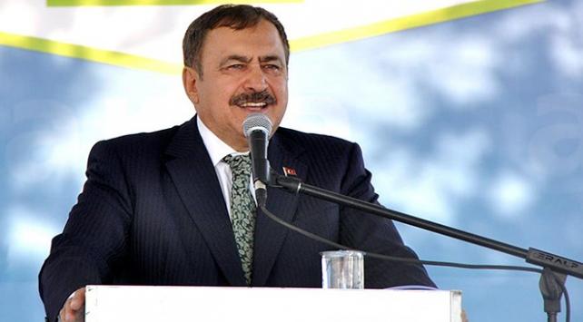 Bakan Eroğlundan yerli otomobil için Afyon önerisi