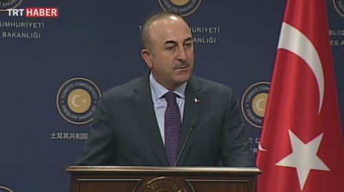 """""""YPGye silah verilmeyeceği sözünden memnuniyet duyduk"""""""